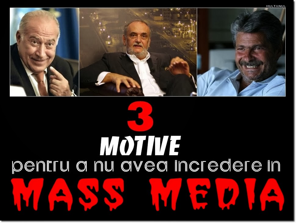 citate despre mass media Influenta mass mediei asupra noastră | citate despre mass media