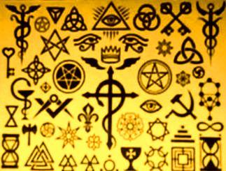 Imagini pentru elita si credinta simboluri