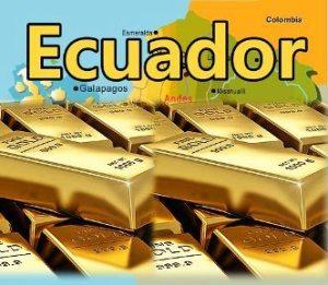 Ecuador-aur