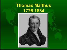 Thomas Mathus