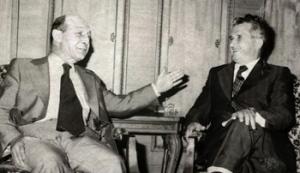 Basescu-Ceausescu
