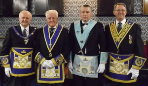 Wally-celebrates-50-years-in-Freemasonry-Pic-1