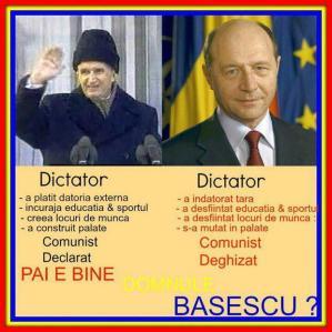 ceausescu-basescu
