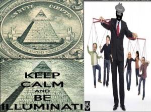illuminati Romania