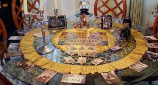 """""""Spiritualismul"""" isi fundamenteaza doctrina pe rezultatele obtinute din cercetarea vietii de pe pamant si dezvolta o conceptie sui generis despre lume"""