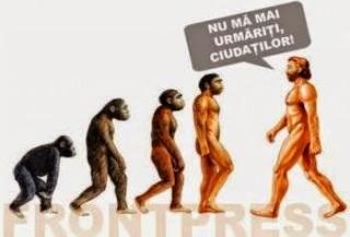 Intreaga filosofie evolutionistă ce-i prinde astăzi pe oameni îi face să creadă, adesea inconstient, într-o conceptie despre creatie si viată ce este exact opusul învătăturii crestine