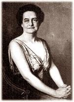 Alice Bailey(n 1880 – d1949) este cea care amplifica filosofía H. Blavatsky.In cartile scrise de ea arata ca nr.666 este un numar sacru.