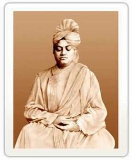 Sa auzim ce a spus gurul indian Vivekananda in cuvantarea sa rostita la Primul Congres al Religiilor Lumii (Chicago 1893), unde a fost principalul mentor