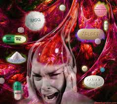 indexThe epidemic of mental illness caused by the pharmaceutical industry