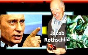 Putin-Rothschild