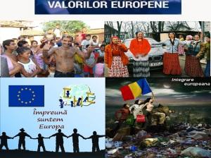 Holocaustul țigănesc impus României de UE