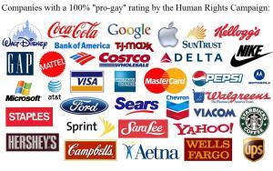 pro-gay