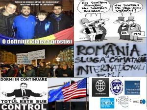 prostia la români