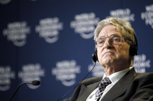 El-multimillonario-George-Soros