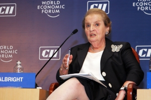 Madeleine_Albright_at_WEF