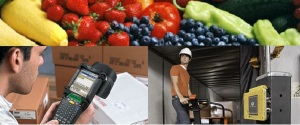 RFID Track and Trace Food Solutions