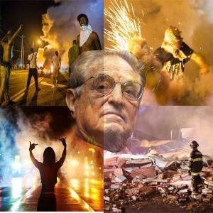 Soros-Ferguson