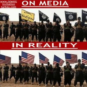 Statul islamic este creat şi finanţat de CIA şi Statele Unite