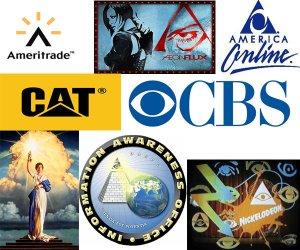 Illuminati-Logos