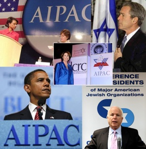 israel-lobby