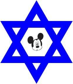 israel-mickey