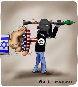 ISIS-SUA-Israel-Arabia-Saudita