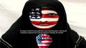 În timp ce fraierii îşi fac griji din cauza musulmanilor, adevăraţii criminali ai planetei îşi văd mai departe, liniştiţi, de treabă!