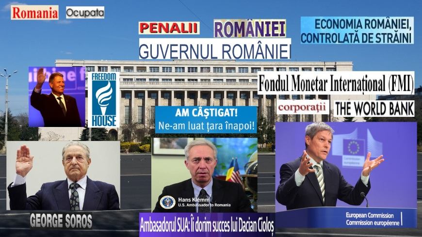 Image result for IOHANNIS,SOROS, POZE