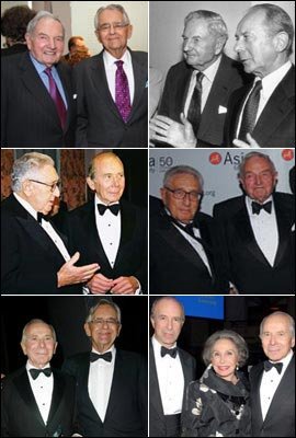Kissinger_Maurice_Jeffrey_Greenberg_Peter_Peterson_with_David_Rockefeller_AIG_Blackstone_KA_Marsh_partnership